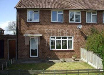 Thumbnail Room to rent in Rutland Close, Canterbury, Kent