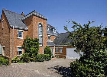 Thumbnail 4 bedroom detached house to rent in St Ann's Park, Virginia Water, Surrey