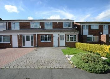 Thumbnail 3 bed end terrace house for sale in Ash Lane, Windsor, Berkshire