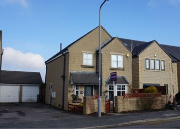 Thumbnail 3 bed detached house for sale in Woolcombers Way, Bradford