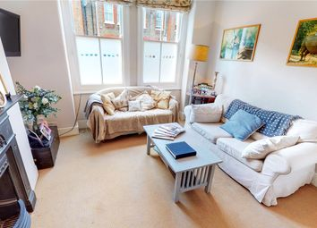 Ingelow Road, London SW8. 2 bed flat