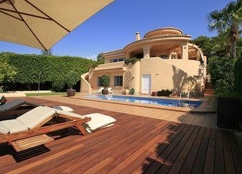 Thumbnail 3 bed villa for sale in Moraira, Valencia, Spain