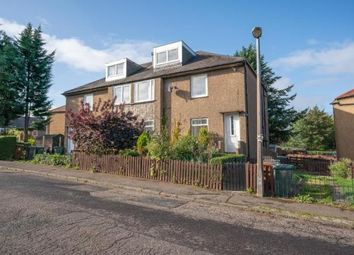 Thumbnail 4 bed semi-detached house to rent in Broombank Terrace, Carrick Knowe, Edinburgh EH12Ny