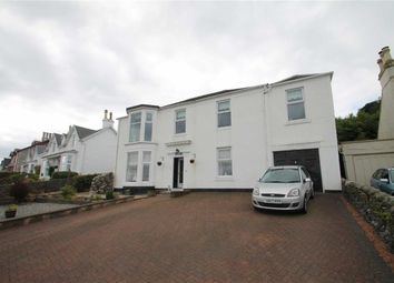 Thumbnail 2 bed flat for sale in Marine Parade, Dunoon, Argyll & Bute