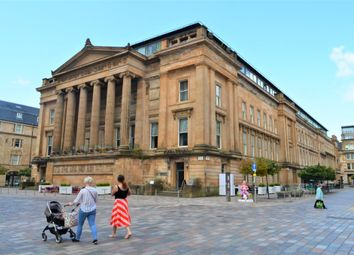 2 bed flat for sale in Ingram Street, Flat 3/13, Merchant City, Glasgow G1