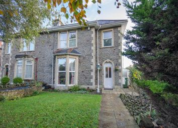 4 bed semi-detached house for sale in Shrubbery Road, Downend, Bristol BS16