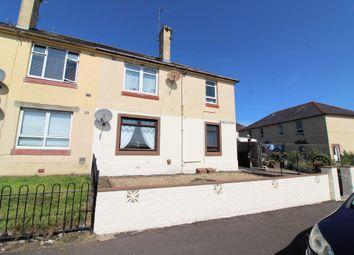 2 bed flat for sale in Drumellan Street, Maybole KA19