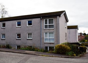 Thumbnail 2 bed flat for sale in 20 Rosemount Court, Hill Street, Dumfries, Dumfries & Galloway