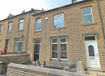 Thumbnail 3 bed terraced house for sale in Manchester Road, Spurn Point, Linthwaite, Huddersfield