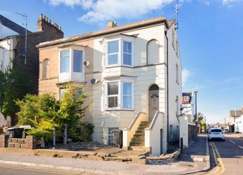 West Cliff Road, Ramsgate, Kent CT11. 2 bed maisonette for sale