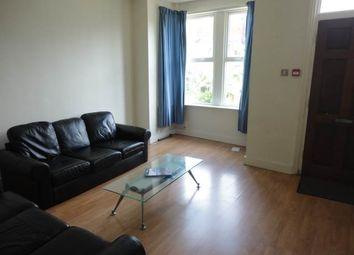 Thumbnail Room to rent in St Anns Ave (Room 3), Burley, Leeds