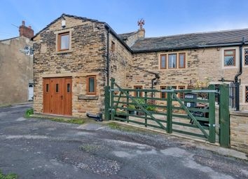 Thumbnail 4 bed cottage for sale in Snowden Road, Shipley