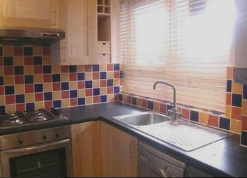 Thumbnail 4 bed flat to rent in Gibbs Green, London