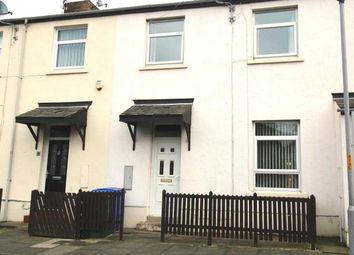 Thumbnail 3 bed terraced house for sale in Collingwood Close, Nelson Village, Cramlington