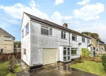 Thumbnail 4 bed semi-detached house for sale in Raymund Road, Old Marston, Oxford