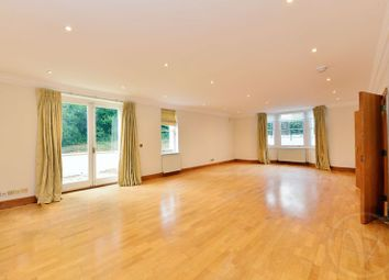 Thumbnail 3 bedroom flat to rent in Harley Road, Primrose Hill, London