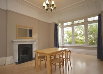 Thumbnail 2 bed flat to rent in Garden Flat, Redland Road, Bristol