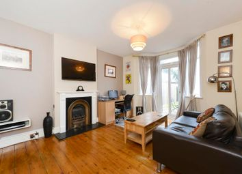 Thumbnail 1 bed flat for sale in Elthorne Park Road, London