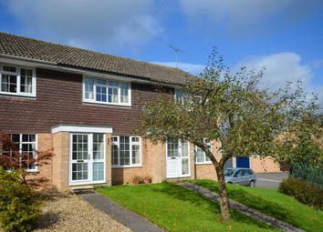 Thumbnail 2 bed terraced house to rent in Plantagenet Chase, Yeovil