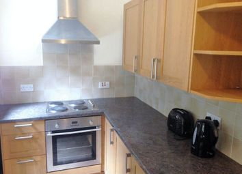 Thumbnail 2 bed terraced house to rent in Doncaster Road, Darfield, Barnsley