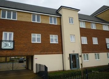 Thumbnail 2 bed property to rent in Fenmere Walk, Hampton Vale, Peterborough