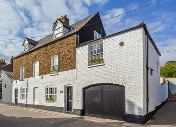 Thumbnail 3 bed semi-detached house for sale in High Street, Leigh-On-Sea, Essex