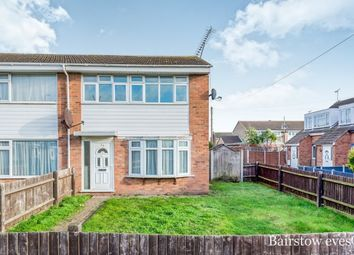 Thumbnail 3 bed property to rent in Roach, East Tilbury, Tilbury