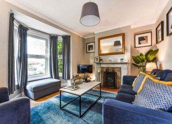 Thumbnail 2 bed semi-detached house for sale in Church Street, Shirley, Southampton