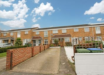 Thumbnail 3 bedroom terraced house for sale in Flamborough Close, Millbrook, Southampton