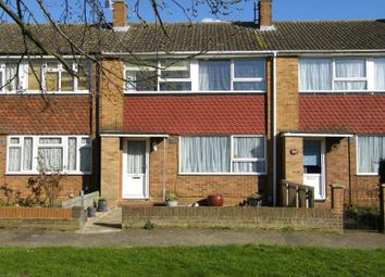 Thumbnail 1 bed property to rent in Kimble Drive, Bedford
