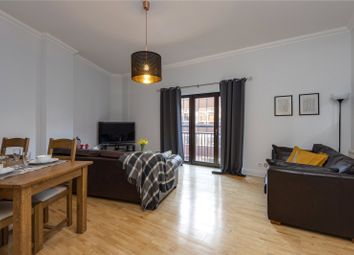 Thumbnail 2 bed flat for sale in Herbal Hill, London