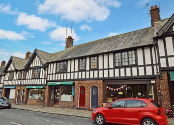 Thumbnail 3 bed town house for sale in Handbridge, Chester