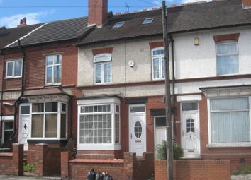 Thumbnail 3 bed property to rent in Long Lane, Halesowen