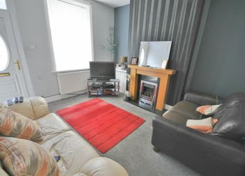 Thumbnail 2 bed terraced house for sale in Kime Street, Burnley