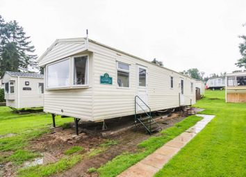 Thumbnail 3 bed mobile/park home for sale in Tedstone Wafre, Bromyard