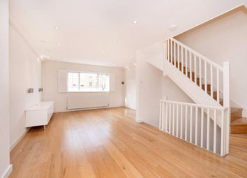 Thumbnail 4 bed terraced house to rent in Hamilton Terrace, St Johns Wood, London