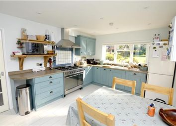 Thumbnail 3 bed semi-detached house for sale in Mill Farm Drive, Stroud, Gloucestershire