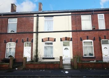 Thumbnail 2 bedroom terraced house for sale in Andrew Street, Bury, Greater Manchester