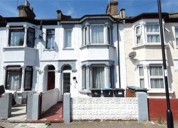 Thumbnail 2 bed terraced house for sale in Chester Road, Edmonton, London