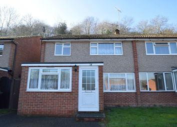 Thumbnail 3 bedroom semi-detached house to rent in Bay Tree Close, High Wycombe