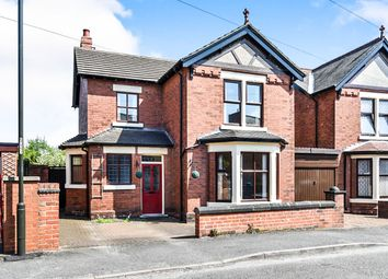 Thumbnail 3 bedroom detached house for sale in Argyll Road, Ripley
