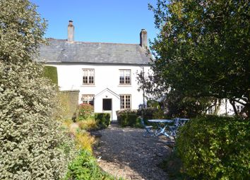 Thumbnail 2 bed cottage for sale in 2 Orchard Terrace, Chagford, Devon