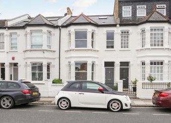 Thumbnail 4 bed terraced house for sale in Gowan Avenue, London