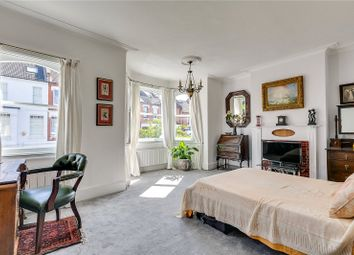 4 bed terraced house for sale in Framfield Road, London N5