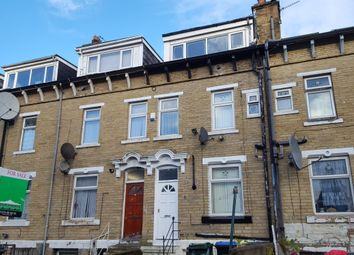Thumbnail 2 bed terraced house for sale in Buxton Street, Bradford