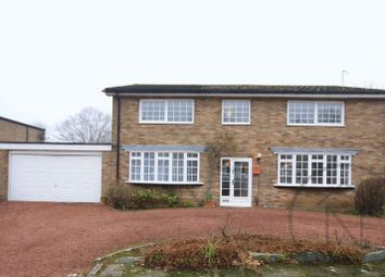 Thumbnail 4 bed detached house to rent in The Spinney, Darlington