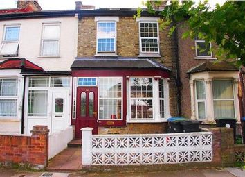 Thumbnail 4 bed terraced house for sale in Bury Street, Edmonton