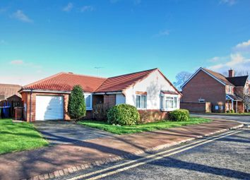 3 bed detached bungalow for sale in Baronswood, Gosforth, Newcastle Upon Tyne NE3