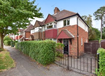 Thumbnail 4 bed property to rent in The Drive, Beech Grove, Guildford
