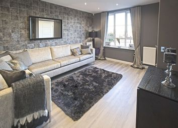 "Thumbnail 2 bedroom end terrace house for sale in ""Balfour"" at Mugiemoss Road, Bucksburn, Aberdeen"